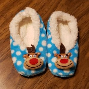 Other - Christmas Slippers